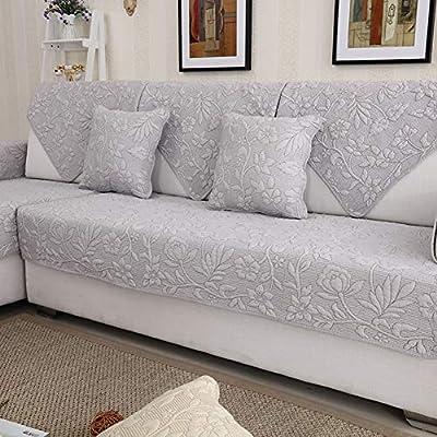 Amazon.com: Cojín de sofá de estilo europeo de temporada de ...