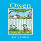 Owen Audiobook by Kevin Henkes Narrated by Sarah Jessica Parker