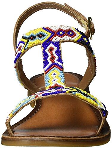 Inuovo 7367, Women's T-Brace Braun (Coconut)
