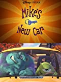 Mike's New Car - Pixar Short