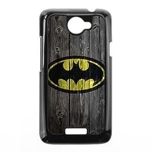 HTC One X Cell Phone Case Black Batman Ngzb