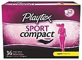 Playtex Sport Compact - Regular - 36ct