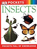 img - for Insects (DK Pockets) by Laurence Mound (2003-06-26) book / textbook / text book