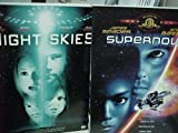 Night Skies , Supernova : Sci-fi Action 2 Pack Widescreen Collection