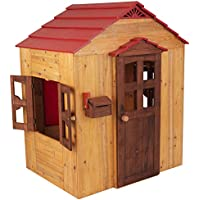 KidKraft 00176 Outdoor Playhouse