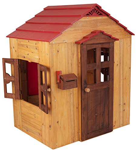 KidKraft Outdoor Playhouse by KidKraft
