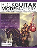 #10: Rock Guitar Mode Mastery: A Guide to Learning and Applying the Guitar Modes to Rock and Shred Metal with Chris Zoupa