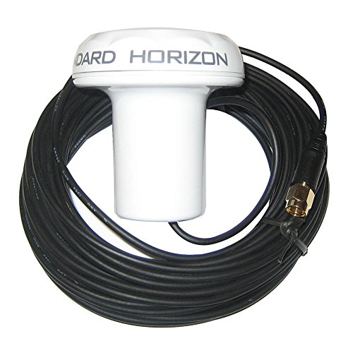 Standard Horizon GPS CHART PLOTTERS/FISHFINDER ANTENNA