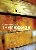 img - for The Message//REMIX Paperback Wood: The Bible in Contemporary Language book / textbook / text book