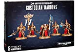Games Workshop Warhammer 40,000 Adeptus Custodes