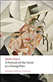 A Portrait of the Artist as a Young Man (Oxford World's Classics)