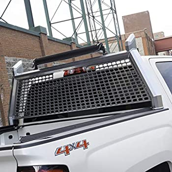 Amazon Com Aries 1110203 Advantedge Chrome Aluminum Truck