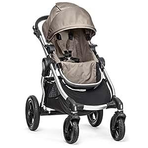 Baby Jogger City Select Stroller In Quartz