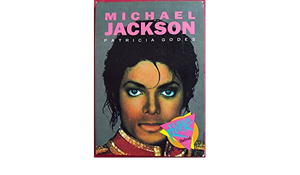 michael-jackson-video-rock: Patricia Godes: 9788434552913: Amazon.com: Books