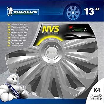 "Michelin 009125 Caja Tapacubos 13 "" ..."