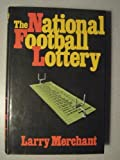 The National Football Lottery, Larry Merchant, 0030107369