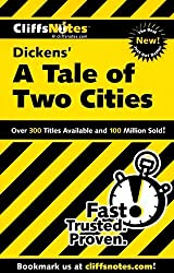 CliffsNotes on Dickens' A Tale of Two Cities (Cliffsnotes Literature Guides) by Marie Kalil (2000-06-05)