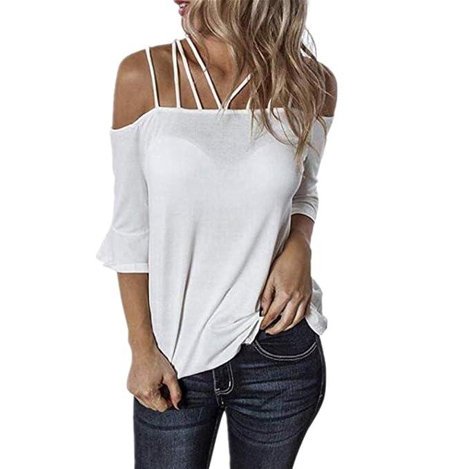 Boutique sale Camiseta De Tirantes De Yoga Deportiva Sin ...