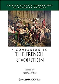 Book A Companion to the French Revolution
