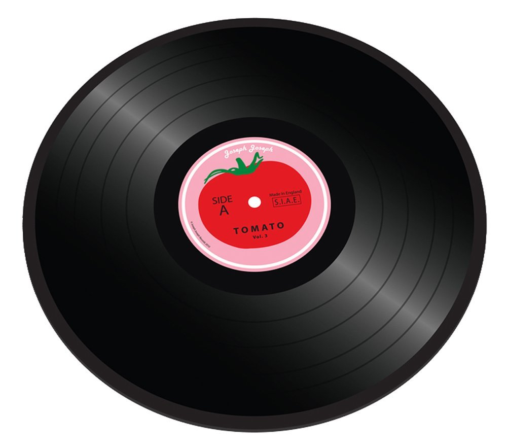 Joseph/&Joseph Tagliere Vetro Temperato,Banana Vinyl