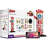 littleBits Marvel Avengers Hero Inventor Kit