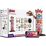 littleBits Avengers Hero Inventor Kit - Kids 8+ Build & Customize Electronic Super Hero Gear