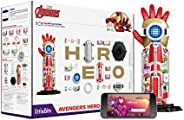 Avengers Hero Inventor Kit - Kids 8+ Build & Customize Electronic Super Hero