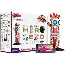 [Patrocinado] Pelusillas Hero de Los Vengadores Kit (18piezas)