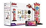 littleBits Avengers Hero Inventor Kit - Kids 8+ Build & Customize Electronic Super Hero Gear