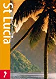 Footprint St. Lucia (Footprint St. Lucia Pocket Guide)