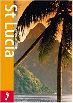 Book St Lucia (Footprint Pocket Handbooks)