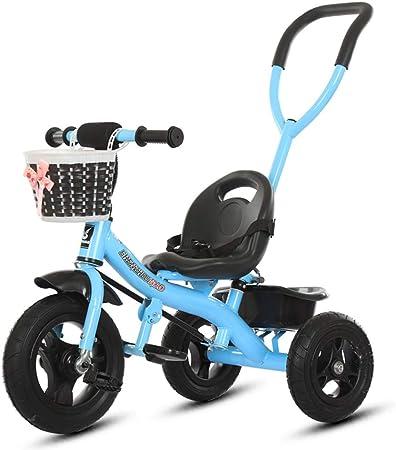 Tricycle roue en caoutchouc