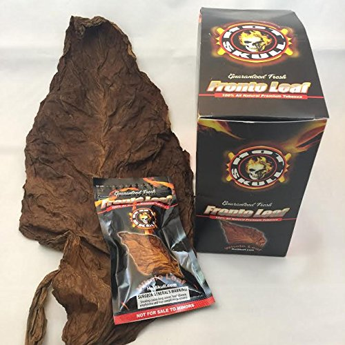 (1 Box) Fronto Leaf (Leaf Tobacco)