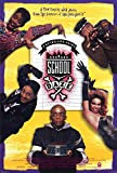 School Daze POSTER Movie (27 x 40 Inches - 69cm x 102cm) (1988)
