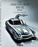 Mercedes-Benz: 300SL Book (German, English and French Edition)