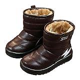 unyielding1 Kid Minx Slip Ii Omni-Heat Snow Boot Rain Boots Waterproof Boots