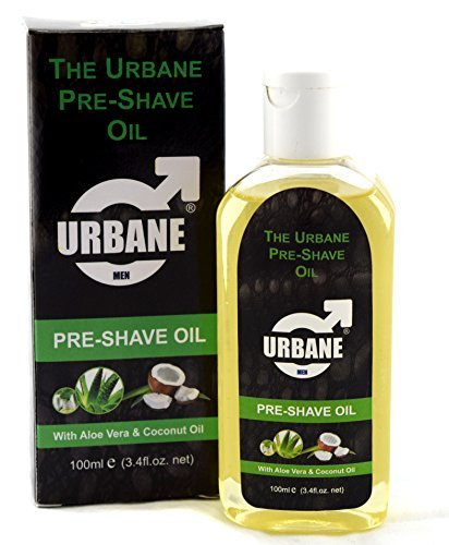 urbane-men-pre-shave-oil-for-manual-electric-100ml-aloe-vera-coconut-oil