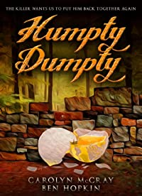 Humpty Dumpty by Carolyn McCray ebook deal