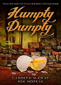 Humpty Dumpty by Carolyn McCray ebook deal