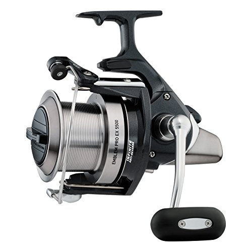 long cast spinning reel - 9
