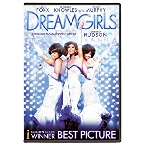 Dreamgirls (Widescreen Edition) (2006)