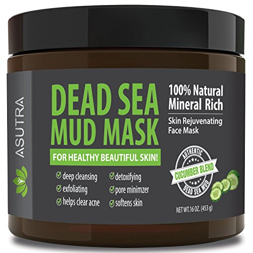 Sea Mud Mask,