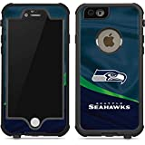 Seattle Seahawks iPhone 6/6s Waterproof Case - NFL   Skinit Waterproof Case - Snow, Dust, Waterproof iPhone 6/6s Cover