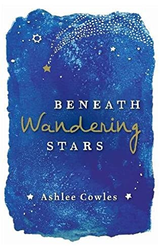 book cover of Beneath Wandering Stars