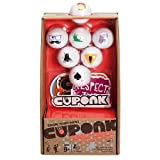 CUPONK 7 Extra Ping Pong Balls - Expansion Pack Set 1