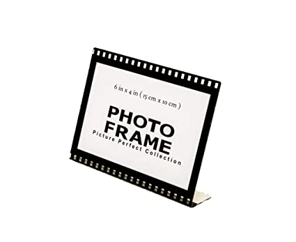 Amazon.com - Photo Booth Frames 6x4 Clear Acrylic Picture Frame Film ...
