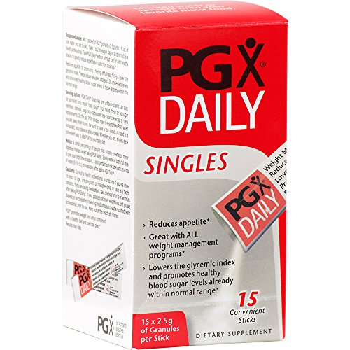 Natural-Factors-PGX-Daily-Singles-25g-Supports-Appetite-Control