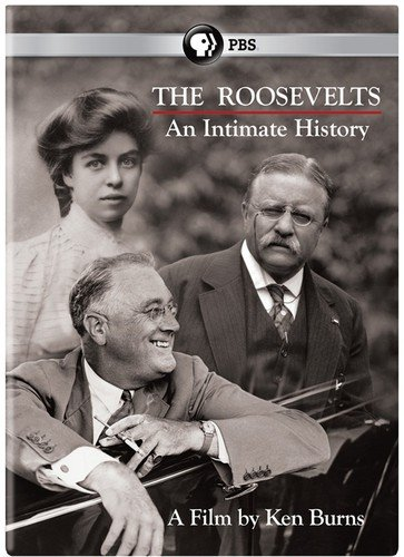 The Roosevelts: An Intimate ()