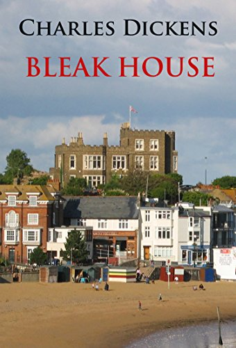 #freebooks – Bleak House (unabridged, illustrated) by Charles Dickens