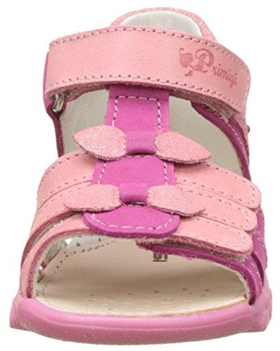 7056 Rose lampone Sandales barbie Pbn Bébé Fille Primigi pfBUnw5qf